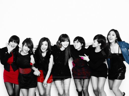 Wonder Woman – T-ara, SeeYA, Davichi (Basstab)