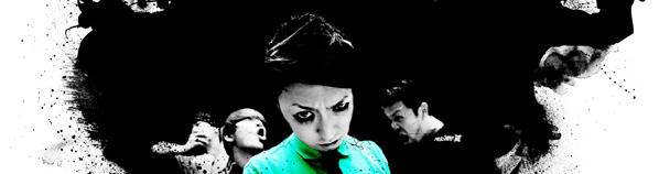 Killing Me – SiM (Basstab)