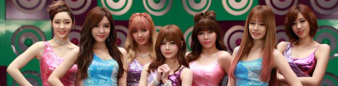 Bunny Style – T-ara (Basstab)